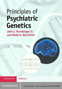 Baixar Principles of psychiatric genetics pdf, epub, eBook