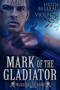 Baixar Mark of the gladiator pdf, epub, ebook