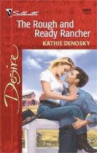 Baixar Rough and ready rancher, the pdf, epub, eBook