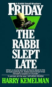 Baixar Friday the rabbi slept late pdf, epub, eBook