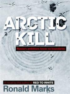 Baixar Artic kill pdf, epub, eBook