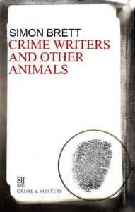 Baixar Crime writers and other animals pdf, epub, eBook