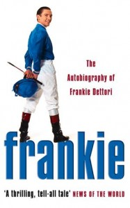 Baixar Frankie: the autobiography of frankie dettori pdf, epub, eBook
