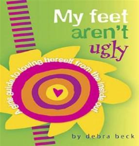 Baixar My feet aren't ugly pdf, epub, ebook