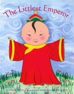 Baixar Littlest emperor, the pdf, epub, eBook