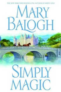 Baixar Simply magic pdf, epub, ebook
