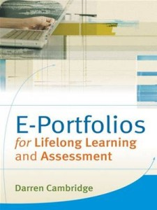 Baixar Eportfolios for lifelong learning and assessment pdf, epub, eBook