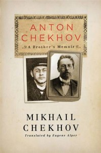 Baixar Anton chekhov: a brother's memoir pdf, epub, eBook