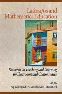 Baixar Latinos/as and mathematics education: research pdf, epub, eBook