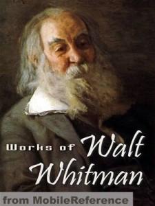 Baixar Works of walt whitman: including leaves of pdf, epub, eBook
