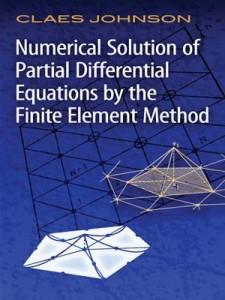 Baixar Numerical solution of partial differential pdf, epub, eBook