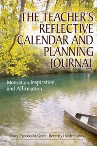 Baixar Teacher's reflective calendar and planning pdf, epub, eBook