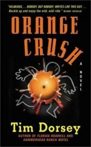 Baixar Orange crush pdf, epub, ebook