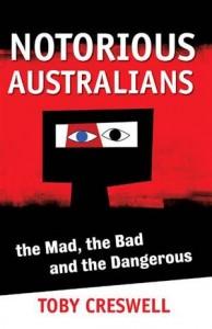 Baixar Notorious australians pdf, epub, eBook