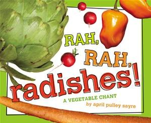 Baixar Rah, rah, radishes! pdf, epub, eBook