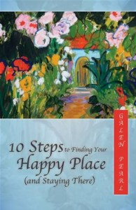 Baixar 10 steps to finding your happy place (and pdf, epub, eBook