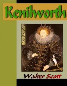 Baixar Kenilworth pdf, epub, eBook