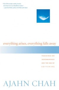 Baixar Everything arises, everything falls away: pdf, epub, eBook
