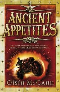 Baixar Ancient appetites pdf, epub, eBook