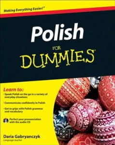 Baixar Polish for dummies pdf, epub, eBook