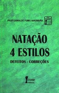 Baixar Nataçao 4 estilos pdf, epub, eBook