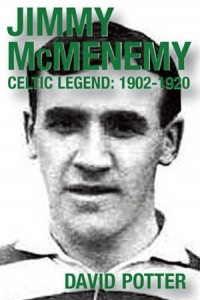 Baixar Jimmy mcmenemy celtic legend 1902-1920 pdf, epub, ebook