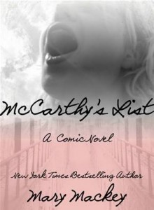 Baixar Mccarthy's list pdf, epub, eBook