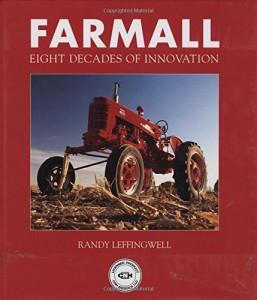 Baixar Farmall – eight decades of innovation pdf, epub, eBook