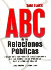Baixar Abc de las relaciones publicas pdf, epub, ebook
