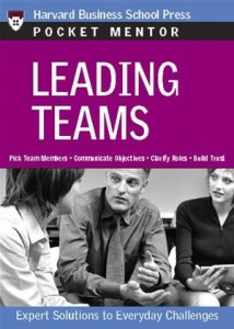 Baixar Leading teams pdf, epub, ebook