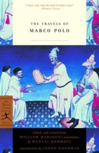 Baixar Travels of marco polo, the pdf, epub, eBook