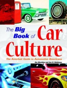 Baixar Big book of car culture, the pdf, epub, eBook