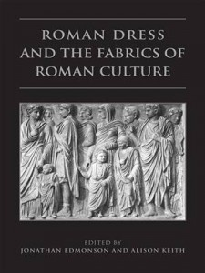 Baixar Roman dress and the fabrics of roman culture pdf, epub, eBook