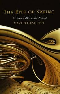 Baixar Rite of spring: 75 years of abc music-making pdf, epub, eBook