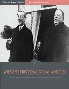 Baixar Inaugural addresses: president woodrow wilsons pdf, epub, eBook