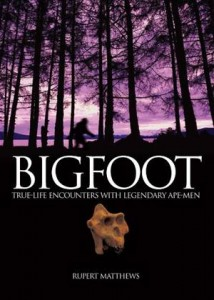Baixar Bigfoot pdf, epub, ebook