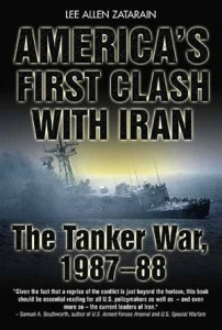 Baixar America's first clash with iran the tanker war pdf, epub, eBook