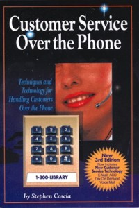 Baixar Customer service over the phone pdf, epub, eBook