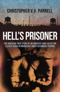 Baixar Hell's prisoner pdf, epub, eBook