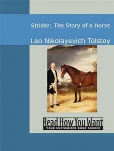 Baixar Strider: the story of a horse pdf, epub, eBook