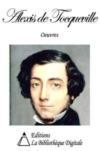 Baixar Oeuvres de alexis de tocqueville pdf, epub, eBook