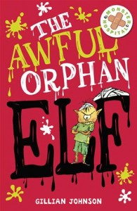 Baixar Monster hospital: 4: the awful orphan elf pdf, epub, eBook