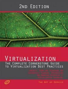 Baixar Virtualization – the complete cornerstone guide pdf, epub, eBook