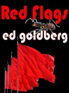 Baixar Red flags pdf, epub, ebook