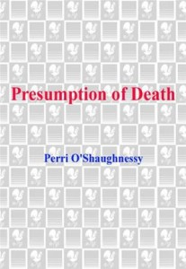 Baixar Presumption of death pdf, epub, ebook