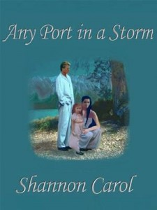 Baixar Any port in a storm pdf, epub, eBook