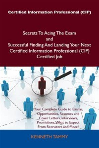 Baixar Certified information professional (cip) secrets pdf, epub, eBook