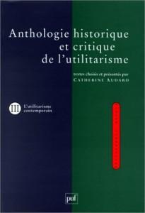 Baixar Anthologie historique et critique de l'utilitarism pdf, epub, eBook