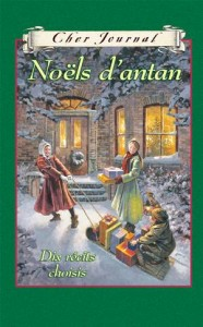 Baixar Cher journal: noels d'antan pdf, epub, ebook