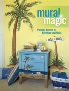 Baixar Mural magic: painting scenes on furniture and pdf, epub, eBook